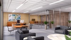 Kuwait interior 3d visualization