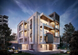 3d residential visualization,