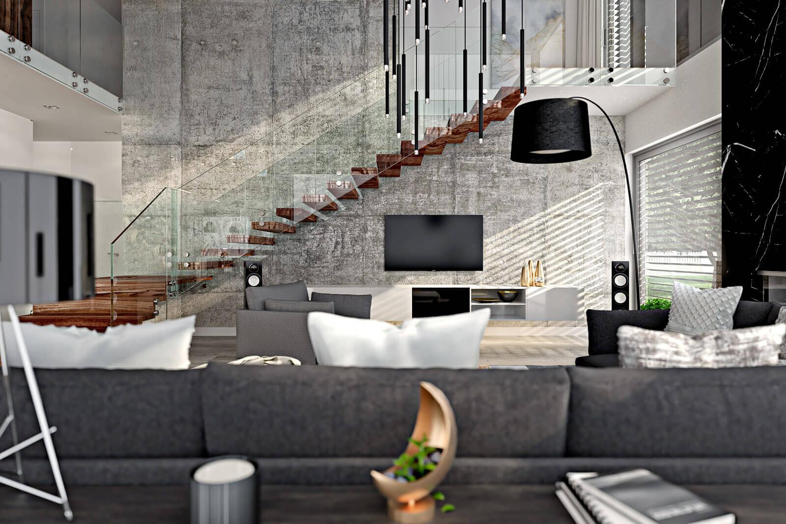 Best Artist for Architectural Interior Visualization Service Aunar 3d